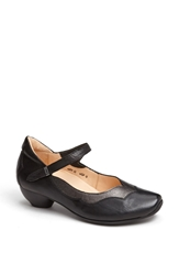 Think 'Szikombi' Mary Jane Pump Black