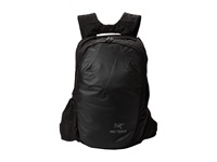Arc'teryx Cordova Backpack Black Backpack Bags