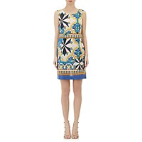 Philosophy Di Alberta Ferretti Women's Chiffon Sheath Dress No Color
