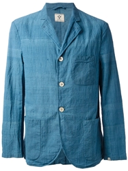 Bsbee 'Puzzle' Jacket Blue