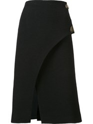 By Malene Birger 'Glasia' Skirt Black