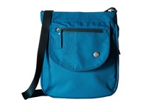 Haiku Jaunt Sea Blue Bags