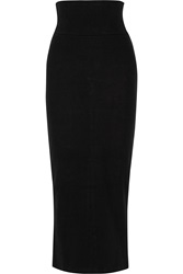 James Perse Stretch Fleece Skirt