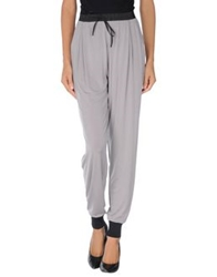 Elie Tahari Casual Pants Grey