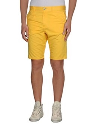 Bench Bermudas Yellow