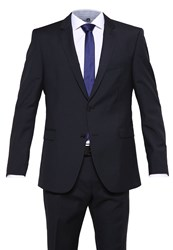 Strellson Rick Jamens Suit Dark Blue