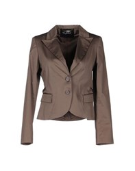 Byblos Suits And Jackets Blazers Women