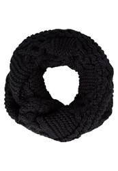 Only Onlnatasha Snood Black