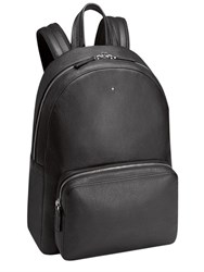 Montblanc Meisterstuck Softgrain Leather Backpack