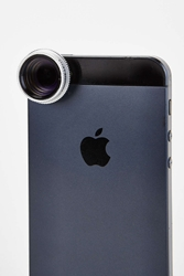 Urban Outfitters Polarizer Phone Camera Lens Black