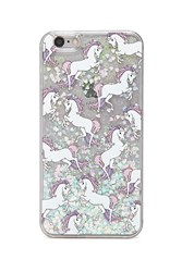Forever 21 Unicorn Case For Iphone 6 Plus Clear Multi