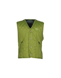 Henri Lloyd Jackets Light Green