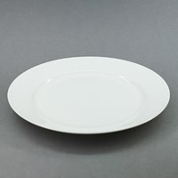 Maxwell And Williams Cashmere Bone China Rim Dinner Plate