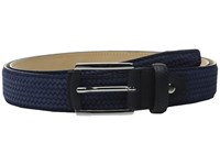 Bugatchi Napes Indaco Men's Belts Blue