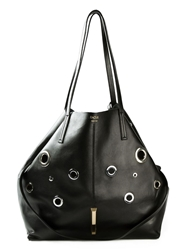 Raoul 'Marion' Tote Bag Black