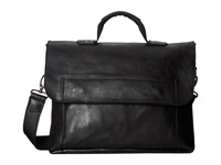 Bed Stu Hampton Black Glove Messenger Bags