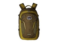 Osprey Parsec Olive Green Backpack Bags