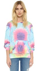 Wildfox Couture Unicorn Dye Pullover Multi