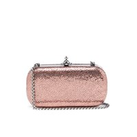 Vivienne Westwood Women's Verona Medium Clutch Bag Pink