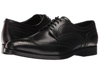 Geox Mhampstead5 Black Men's Shoes