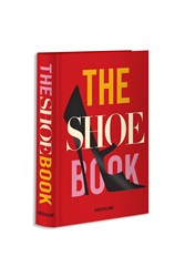 Assouline The Shoe Book By Nancy Macdonell Multicolor