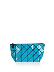 Issey Miyake Lucent Gloss Pouch Green