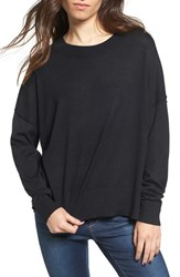 Women's Bp. Drop Shoulder Pullover Sweater