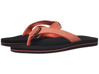 Scott Hawaii Nahoa Orange Women's Sandals