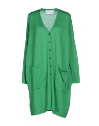 Gianluca Capannolo Cardigans Light Green