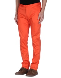 Acne Studios Casual Pants Coral