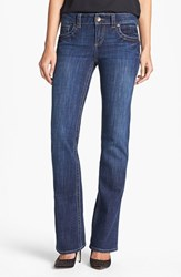 Women's Kut From The Kloth 'Natalie' Bootcut Jeans Vagos