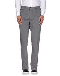 Cochrane Trousers Casual Trousers Men Grey
