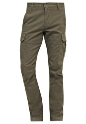 Dockers Cargo Trousers Olive