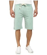 Alternative Apparel Victory Short Pistachio Men's Shorts Green