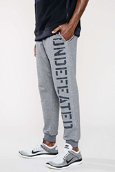 Undefeated Tech Sweatpant Dark Grey