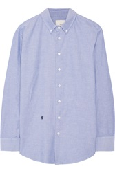 Band Of Outsiders Cotton Shirt