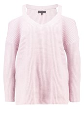 New Look Jumper Mid Pink Rose