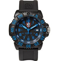 Luminox Colourmark 3053 Watch Black