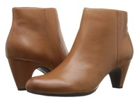 Sam Edelman Michelle Saddle Leather Women's Shoes Brown