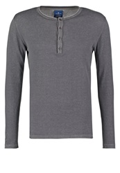 Tom Tailor Sweatshirt Tarmac Grey Dark Gray