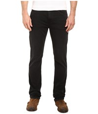 Joe's Jeans Brixton Straight Narrow Kinetic In Beldon Beldon Men's Black