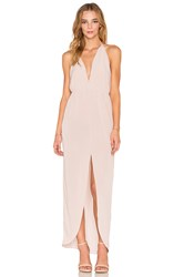 Rory Beca Fever Dress Blush