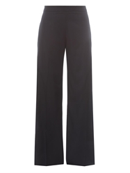 J.W.Anderson Button Back Wide Leg Trousers
