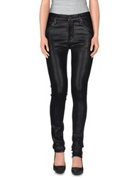 Citizens Of Humanity Citizen Of Humanity By Jerome Dahan Trousers Casual Trousers Women Black
