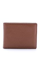 Marc By Marc Jacobs Classic Martin Wallet Redwood Multi