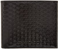 Jimmy Choo Black Diamond Mark Wallet