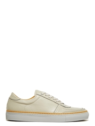 New Season Number 288 Mens Grand Low Basket Sneaker