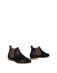 Anniel Ankle Boots