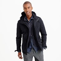 J.Crew Barbour Tulloch Jacket