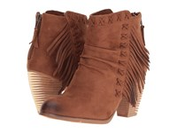 Not Rated Angie Tan Women's Boots